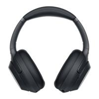 Sony WH-1000XM3 Noise Canceling OverEar Bluetooth Headphones Black