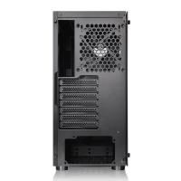 Thermaltake H100 Tempered Glass Mid Tower ATX Case