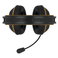Asus TUF Gaming H7 Gaming Headset - Yellow