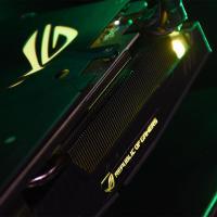 Umart Ophelia Mk 2 Intel i3 9100F RX 580 Gaming PC