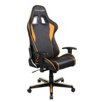 DXRacer Formula FL08 Gaming Chair Black - Orange