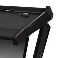 DXRacer 1000 Series Gaming Desk Black