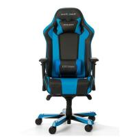 DXRacer King KS06 Gaming Chair Black - Blue