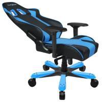 DXRacer King KS06 Gaming Chair Black - Blue