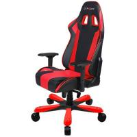 DXRacer King KS06 Gaming Chair Black - Red