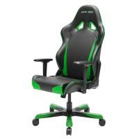 DXRacer Tank TS29 Gaming Chair Black - Green