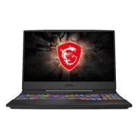 MSI GL65 15.6in FHD 120Hz i7 9750H GTX 1650 512GB SSD 16GB RAM W10H Gaming Laptop (GL65 9SCK-018AU)