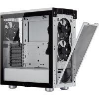 Corsair Carbide Series 275R Airflow ATX Tempered Glass White