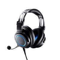 Audio-Technica ATH-G1 Wired Closed Gaming Headset