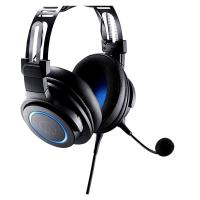 Audio Technica ATH-G1 Wired Closed Gaming Headset