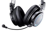 Audio Technica ATH-G1WL Wireless Closed Gaming Headset