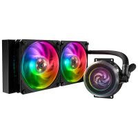Cooler Master MasterLiquid ML240P Mirage RGB AIO Cooler [MLY-D24M-A20PA-R1]