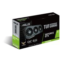 Asus GeForce GTX 1660 Super TUF Gaming X3 6G OC Graphics Card