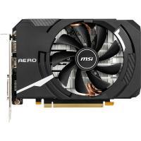 MSI GeForce GTX 1660 Super Aero ITX 6G OC Graphics Card
