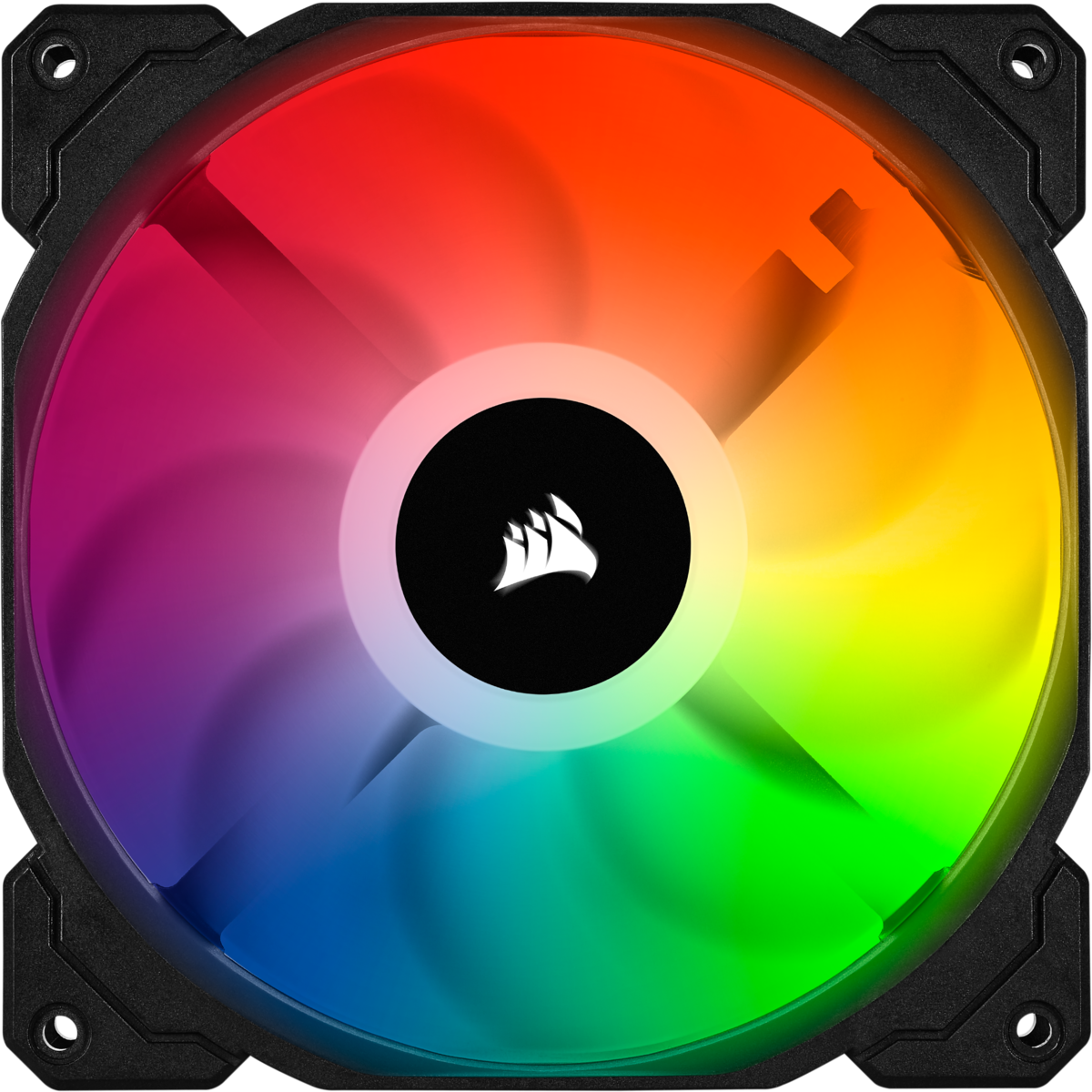 Corsair SP 140mm Fan RGB PRO Single Pack