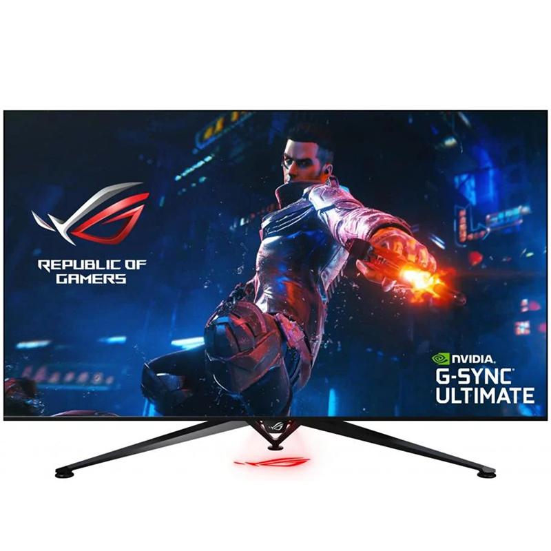 Asus ROG Swift 65in UHD VA 120Hz G-Sync Gaming Monitor (PG65UQ)