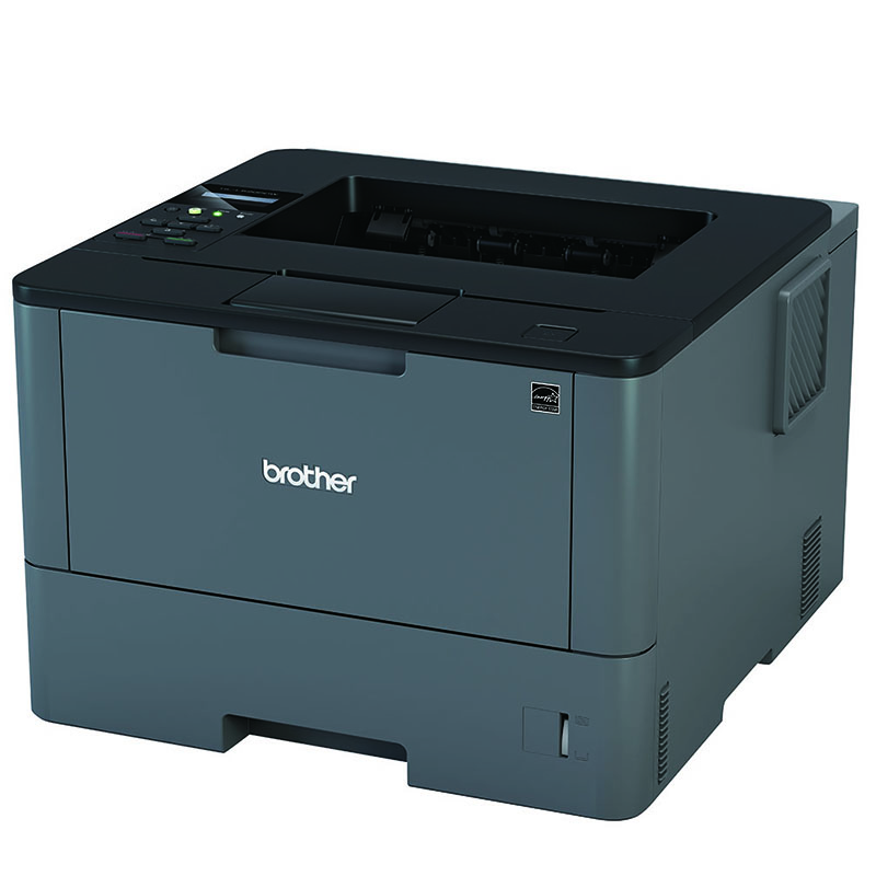 Brother HL-L5200DW Mono Wireless Laser Printer