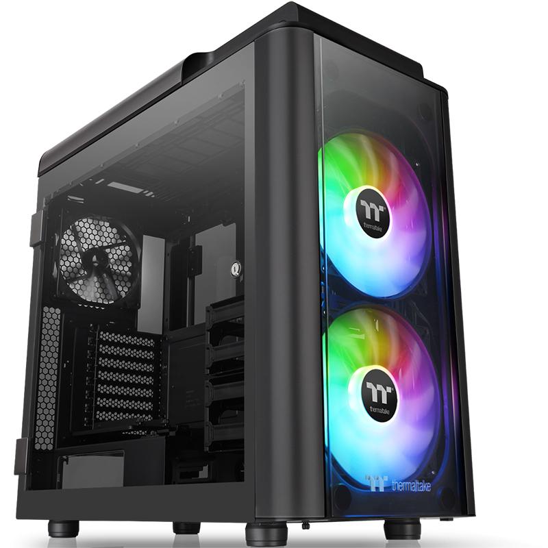 Thermaltake Level 20 GT ARGB Black Edition Full Tower EATX Case