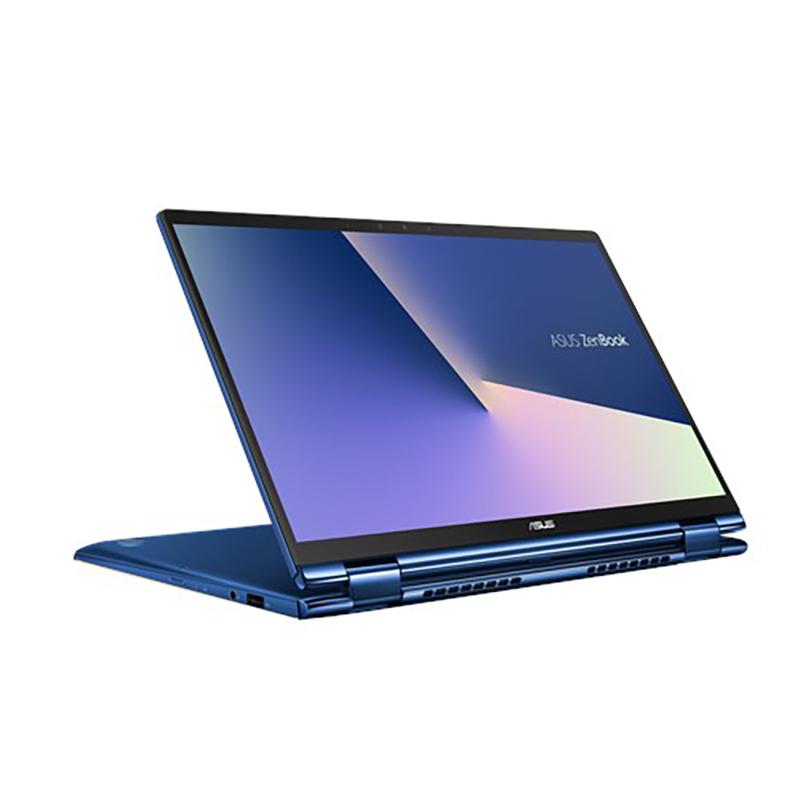 Asus i5-8265U 13.3in FHD Touch 512G SSD 8GB RAM W10P Royal Blue Laptop (UX362FA-EL205R)