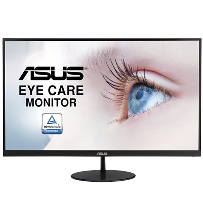 Asus 27in TN FHD 1920x1080 HDMI D-SUB 2X2W Speaker Monitor (VL278H)