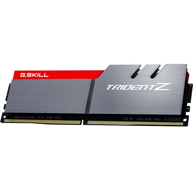 G.Skill 16GB (2x8GB) F4-3200C16D-16GTZ Trident Z 3200MHz DDR4 RAM