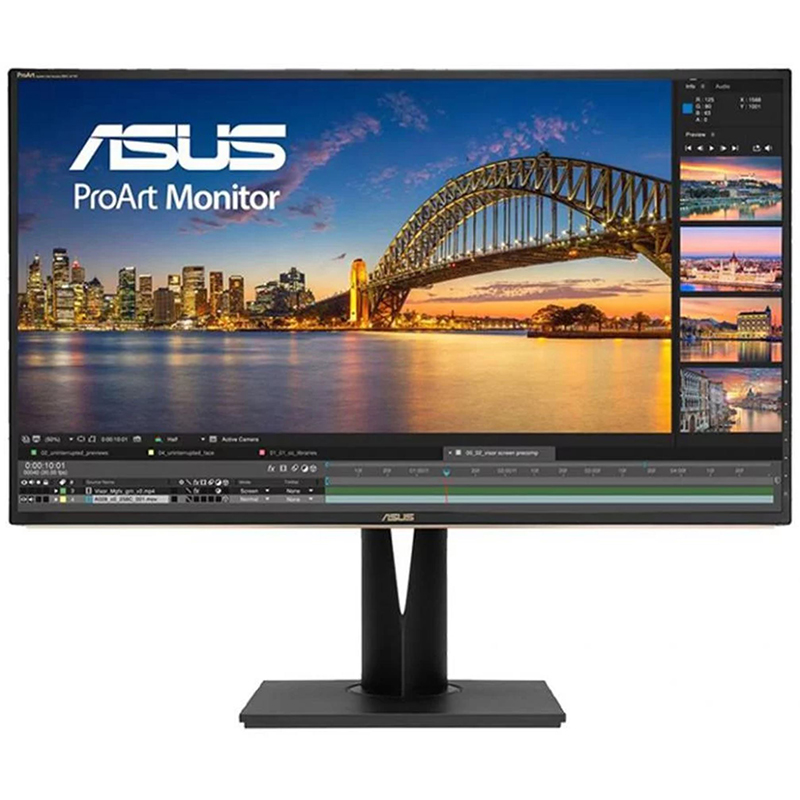 Asus ProArt 32in IPS 3840x2160 HDR600 Monitor(PA329C)