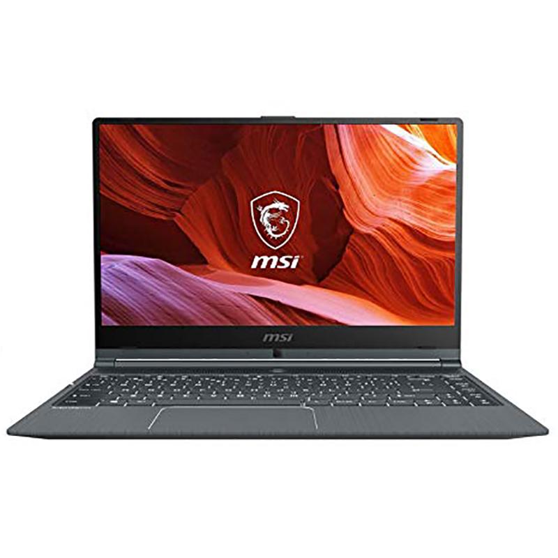 MSI Modern 14 14in FHD IPS i5 10210U 512GB SSD 8GB RAM W10H Creator Laptop (A10M-457AU)