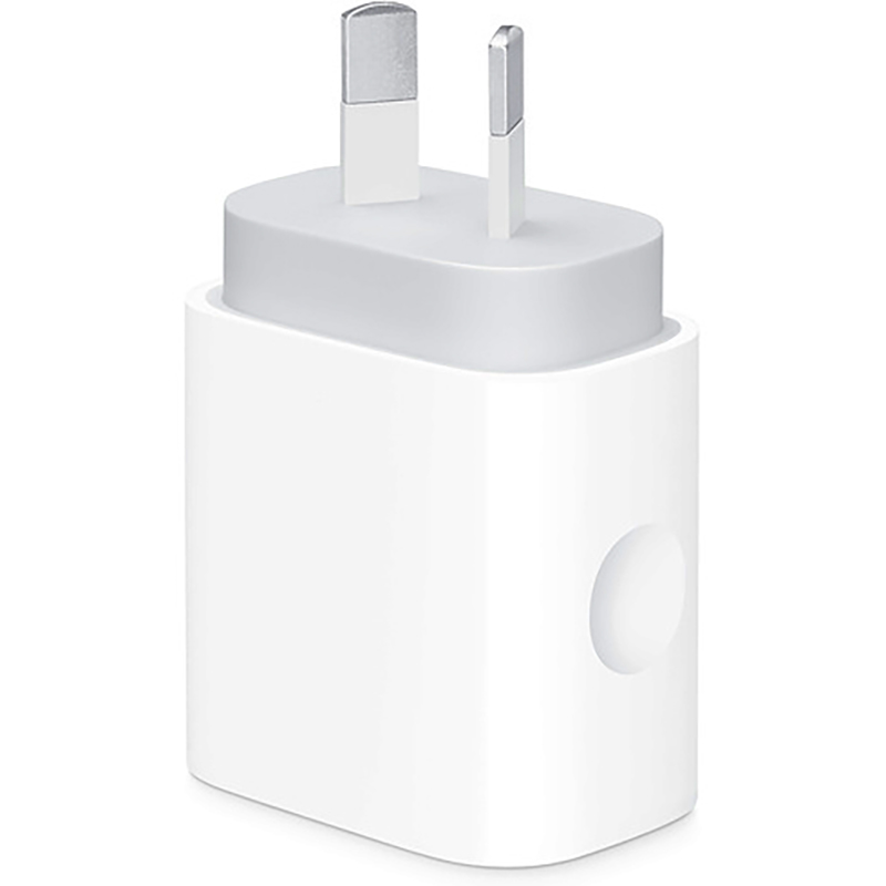 Apple 18w USB C Fast Charge Wall Charger (MU7X2X/A)