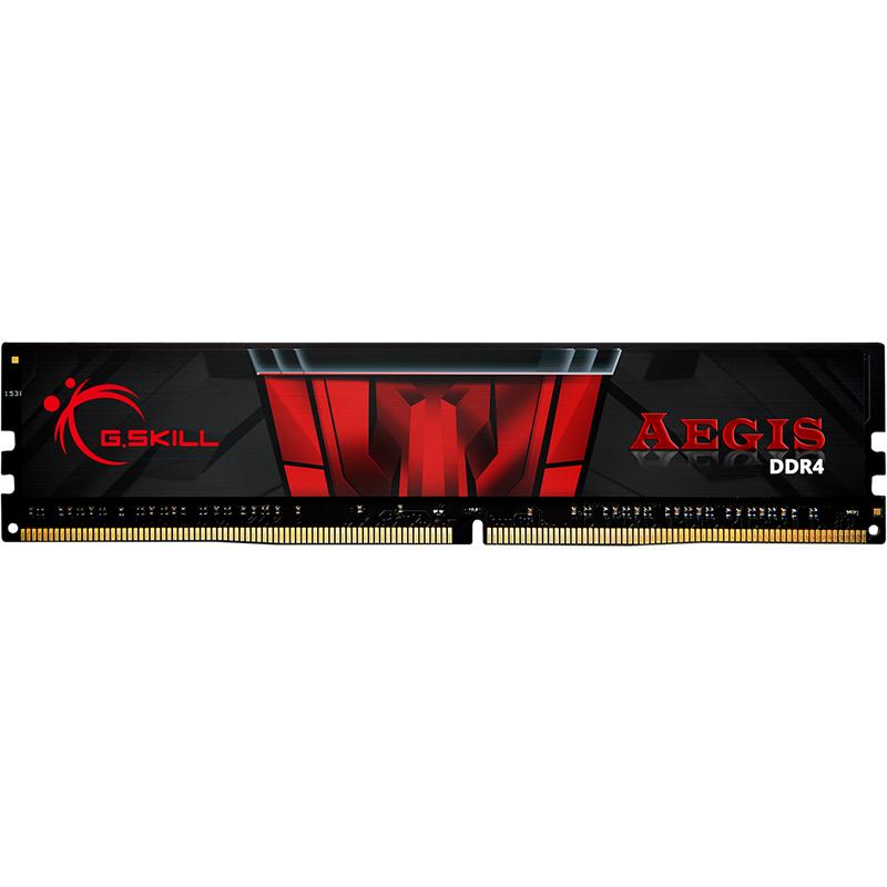 G.Skill 8GB (1x8GB)F4-3200C16S-8GIS Aegis 3200MHz DDR4 RAM