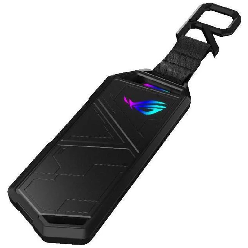 Asus ROG Strix Arion USB C to M.2 NVMe SSD Enclosure