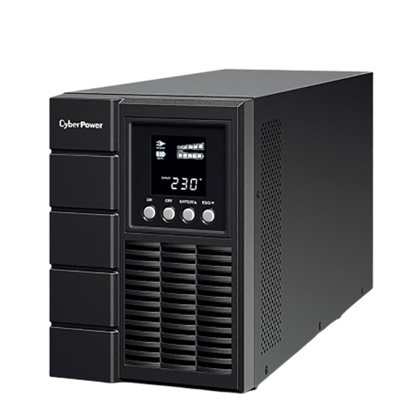 CyberPower Online S Series 1000VA/800W Tower Online UPS