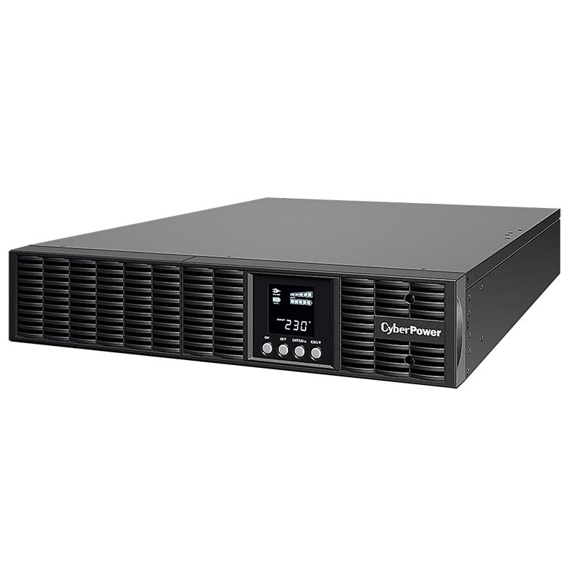 CyberPower Online S 2000VA/1800W Rackmount UPS