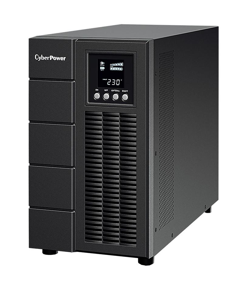 CyberPower Online S 2000VA / 1600W Tower Online UPS