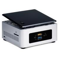 Intel NUC BOXNUC5PPYH Barebone Kit - Pentium N3700