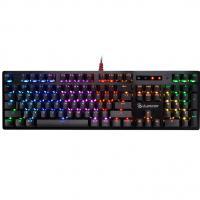 Bloody B820R RGB Backlit Mechanical Gaming Keyboard - Red Switch