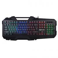 Bloody B150N Illuminated RGB Membrane Gaming Keyboard