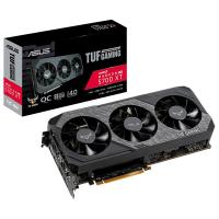 Asus TUF 3-RX5700XT O8G Gaming Graphics Card