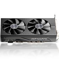 Sapphire Radeon RX 580 8G Pulse Gaming Graphics Card