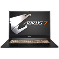 Gigabyte Aorus 7 17.3in FHD IPS 144Hz i7 9750H GTX 1660 Ti 512GB SSD + 1TB HDD Gaming Laptop (AORUS7-SA-7AU1331SH)