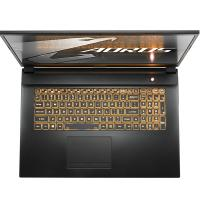 Gigabyte Aorus 7 17.3in FHD IPS 144Hz i7 9750H GTX 1660 Ti 512GB SSD + 1TB HDD Gaming Laptop (AORUS7-SA-7AU1331SH)