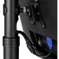 Atdec Spacedec POS Multi HA Back to Back Display Stand