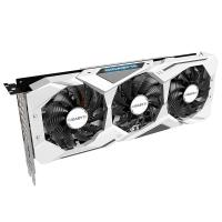 Gigabyte GeForce RTX 2060 Super Gaming 3X 8G OC Graphics Card - White