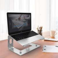 Simplecom CL510 Ergonomic Aluminium Cooling Stand Elevator for Laptop MacBook