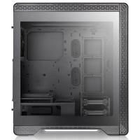 Thermaltake S500 Tempered Glass Mid Tower ATX Case