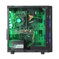 Umart Castor Intel i3 9100F RX 580 Gaming PC