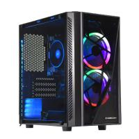 Umart Pollux AMD Ryzen 5 3400G eSports Gaming PC
