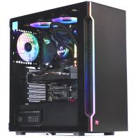 Umart Capella AMD Ryzen 5 3600 RTX 2060 Gaming PC