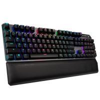 Asus TUF Gaming K7 Optical-Mech RGB Keyboard - Linear Switch