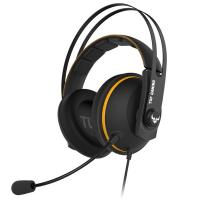 Asus TUF Gaming H7 Wireless Gaming Headset - Yellow