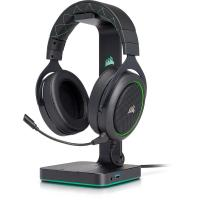 Corsair HS50 Gaming Headset - Green
